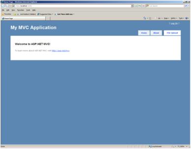 File Upload in ASP Net MVC application – Dhananjay Kumar