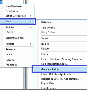 Connecting Microsoft Access to SQL Azure – Dhananjay Kumar