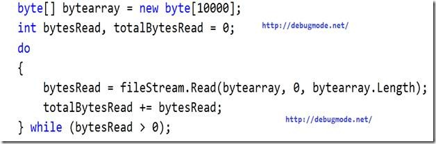 how to get inputstream from file object