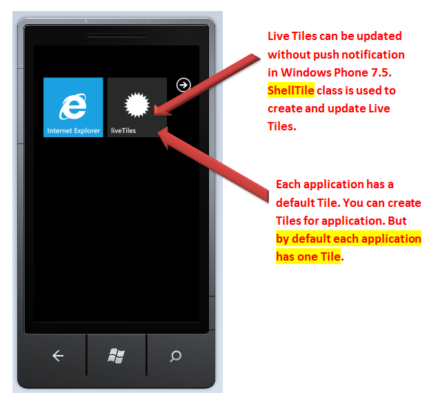 An update on Windows Phone 7.8 | Windows Experience Blog