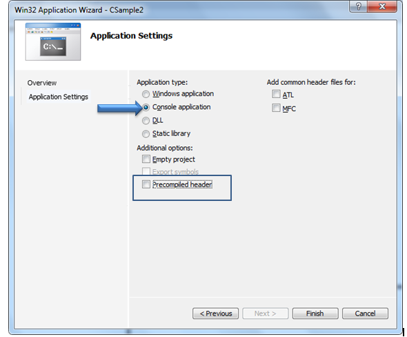 How to write and run a c program in visual studio 2010 dzone web dev image fandeluxe Gallery