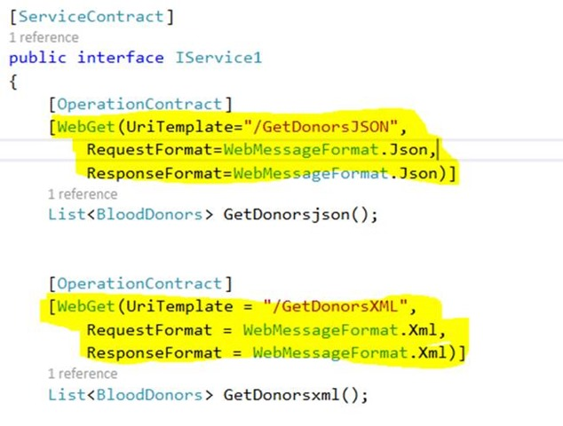 Don't Create REST APIs with WCF REST Services…use Web API